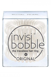 Invisibobble ORIGINAL Royal Pearl - Invisibobble ORIGINAL Royal Pearl резинка для волос жемчужная, 3 шт