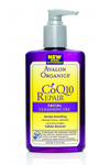 Avalon Organics CoQ10 Repair Facial Cleansing Gel - Avalon Organics гель для очищения кожи лица с Q10