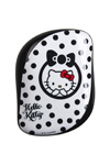 "Tangle Teezer Compact Styler Hello Kitty Black & White - Tangle Teezer расческа для волос в цвете ""Hello Kitty Black & White"""